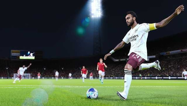 PES 2021 REVIEW: COME FOR THE BALL PHYSICS, STAY FOR THE DEFT THROUGH BALLS