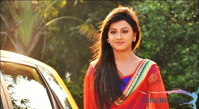 Riya Dey odia actress