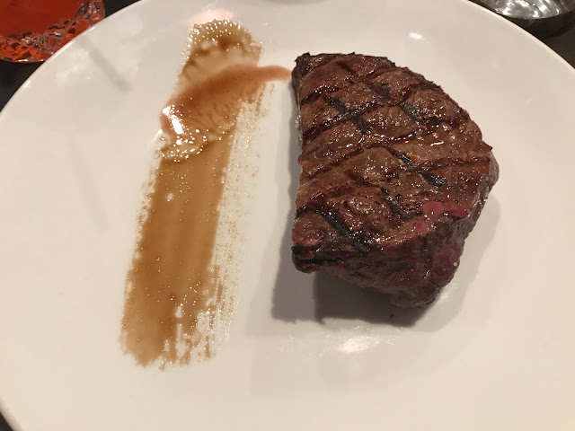 250g Steak 2K Steakhouse Islington