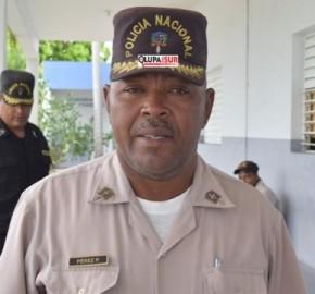 Apresado en Sto Dgo uno de los asaltantes sucursal Caribe