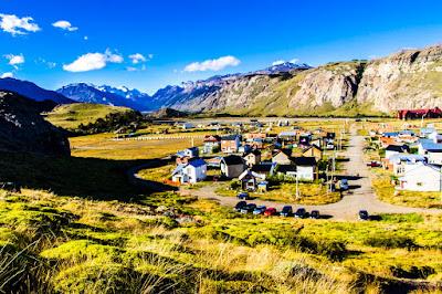 El Chaltén - Parque Nacional de los Glaciares