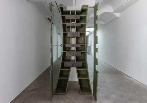 Galery Chamber New York Pajang 9 Desainer dalam Of Cabinets and Curiosities