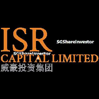 REENOVA INVESTMENT HOLDING LIMITED (5EC.SI) @ SG investors.io