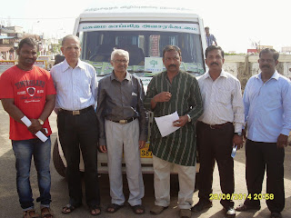 Thagavalthalam பசுமைநாயகன் Thagaval Pasumainayagan