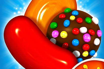 Candy Crush Saga v1.140.0.5 Mod Apk