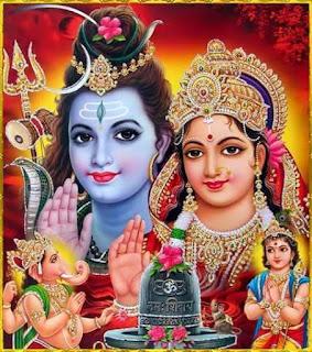 Shiva Parboti