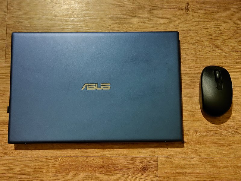 Asus Vivobook Ultra A412DA: Laptop Paling Ringkas Powerful Bertenaga AMD Ryzen