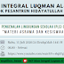 Pengenalan Lingkungan Sekolah Hari ke-3 Bersama Ustadzah Nurfadillah