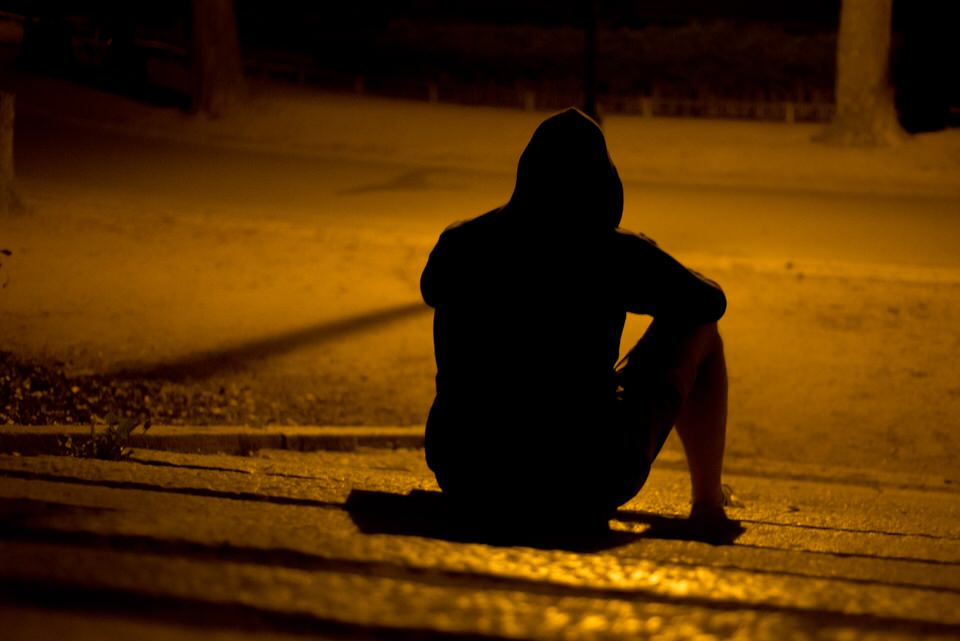 Απομόνωση και μοναξιά