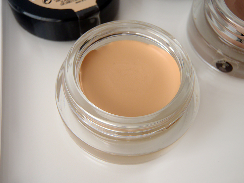 Creme de Nude, 93, cień w kremie, creamy mattes