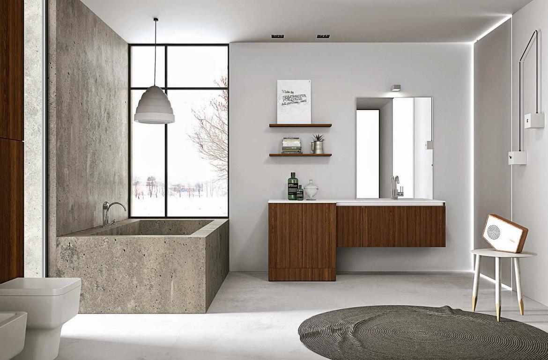 Casas de banho modernas e elegantes  Decorao e Ideias