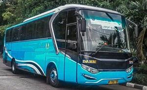 Jadwal Bus DAMRI