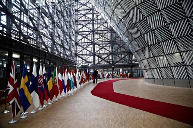 Σύνοδος Κορυφής: Oι Ευρωπαίοι ηγέτες καταδίκασαν τις τρομοκρατικές επιθέσεις στη Γαλλία
