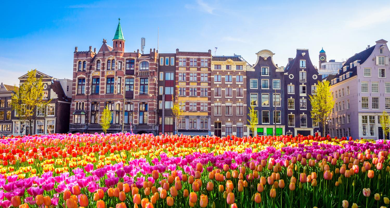 Lugares que quero conhecer #Holanda