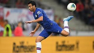 Salzburg vs Chelsea 3-5 Highlights