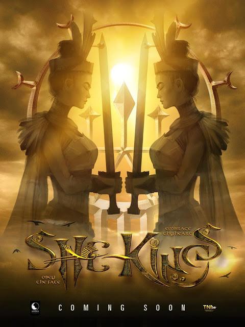 yêu sử việt, lịch sử việt nam, hai bà trưng, trưng vương, she kings, trương ngọc ánh