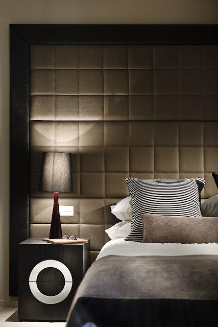 Fraser Suites, Perth - bedroom