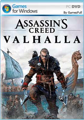 Assassin's Creed Valhalla pc descargar gratis