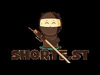 Shorte.st Logo