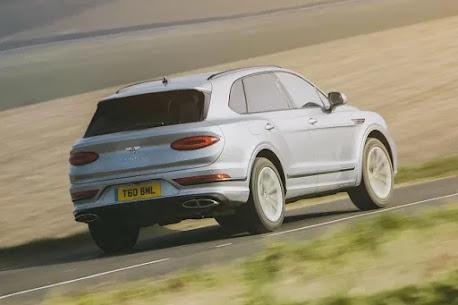 car review: Bentley Bentayga 2021 long-term review