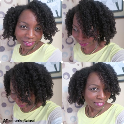 Getting the Best Braidout on Natural Hair DiscoveringNatural