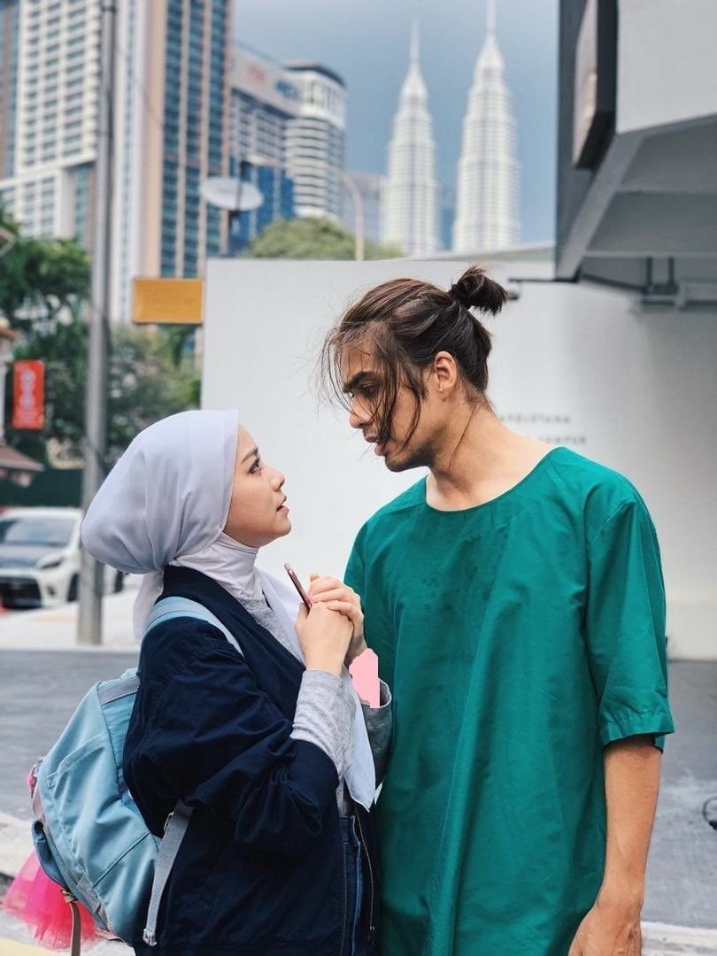 drama sweet dreams mira filzah ben amir