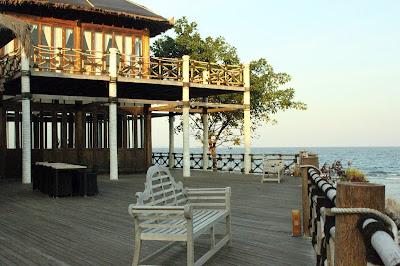 nirwana resort karimunjawa
