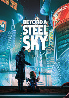 Beyond a Steel Sky Thumb