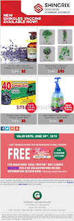 Guardian Drugs - Pharmacy Flyer April 25 - May 1, 2019