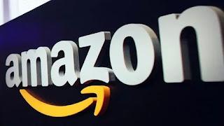 Amazon: 10 dollari di credito in cambio dei dati sull'attività online