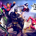 Justice League Superheroes Mod Apk For Android v0.19.2.4