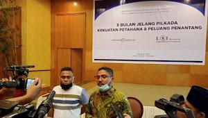 LSI-KCI Lakukan Survei dan Spot Check Survei, Relawan Curang Diberi Sanksi