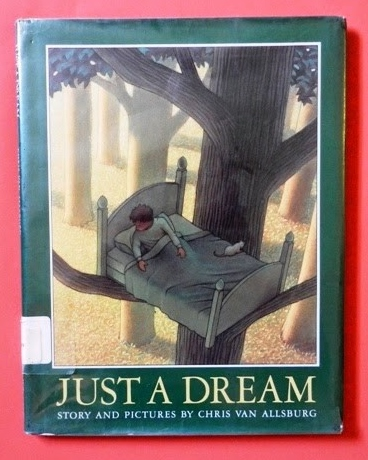 just a dream chris van allsburg pdf