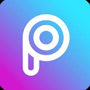 PicArt Aplikasi Android Edit Foto