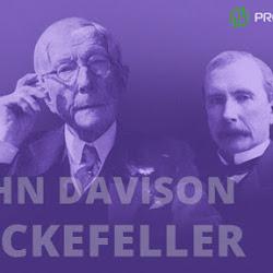 Биография Джона Рокфеллера: история успеха первого миллиардера