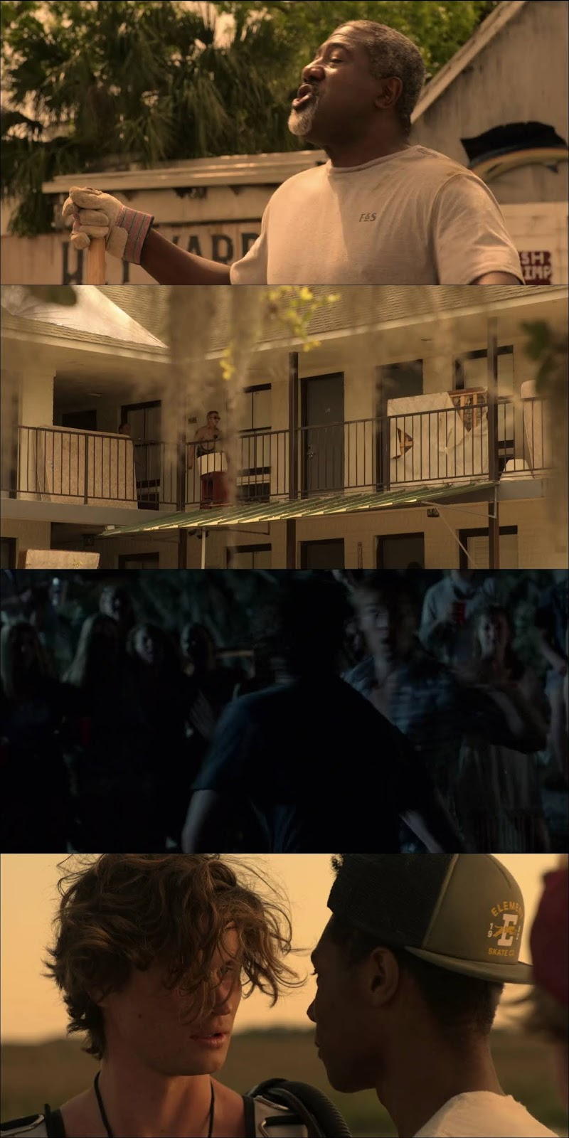 Outer Banks Temporada 1 Completa HD 720p Latino