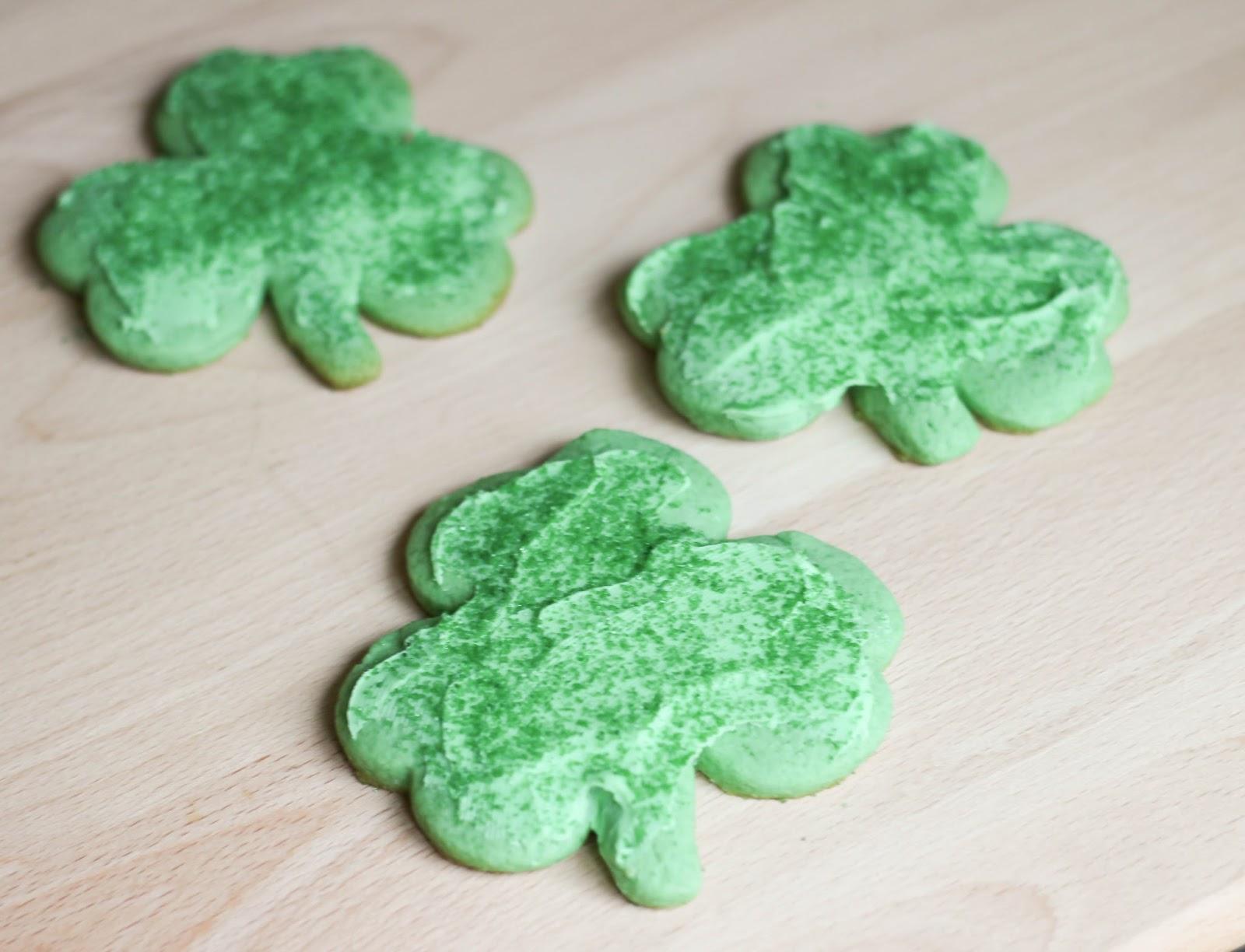 Irish Desserts: Delicious Irish Cookies