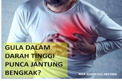 jantung-bengkak-cardiomegaly-hyperglycemia