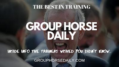 Clive Brittain Horse Trainer