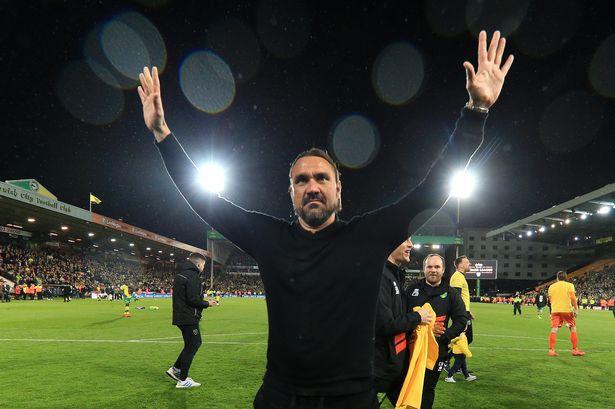Norwich Menolak Berbangga Usai Kalahkan Manchester City