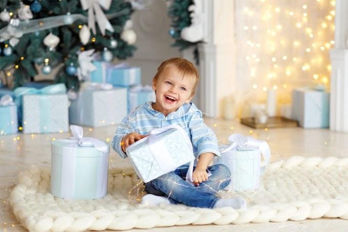 6 meilleurs cadeaux pour les garçons de 4 ans