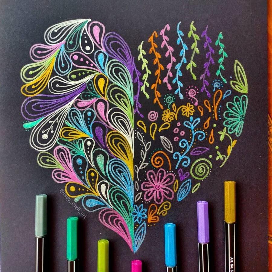 03-Heart-alive-lady_meli_art-www-designstack-co