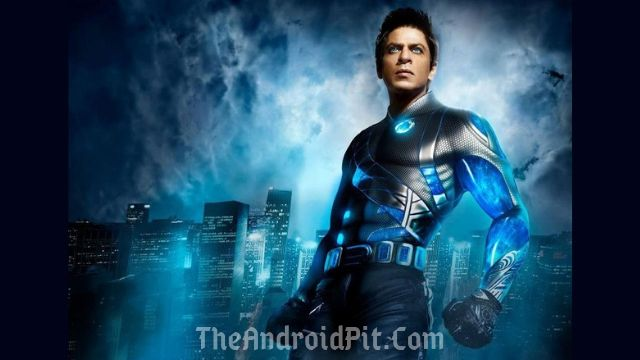 Ra.One Game Download for Android