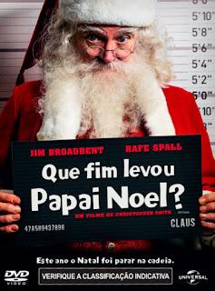 Que Fim Levou Papai Noel? - BDRip Dublado