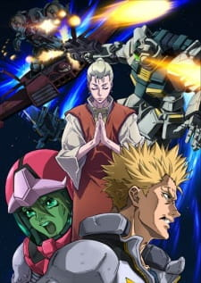 Mobile Suit Gundam Thunderbolt Season 2 Episode 01-04 [END] MP4 Subtitle Indonesia