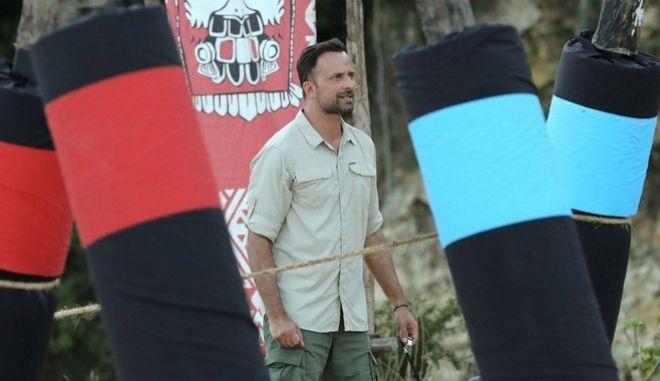 Survivor 4: Ο Λιανός στο στόχαστρο - Αδειάζει την παραγωγή