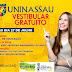 Encerram nesta sexta às 19h as inscrições do Vestibular da Uninassau 2019.2 em Juazeirinho