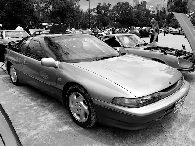 80sHERO: 90sHERO: The Twin Turbo Era