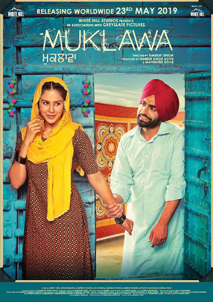 Muklawa 2019 Full Punjabi Movie Download HDRip 720p