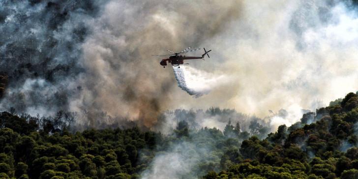 Ποιες περιοχές στο Δήμο Κορινθίων κρίθηκαν σε κατάσταση έκτακτης ανάγκης